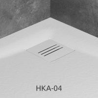 Комплектующие Решетка для поддона RADAWAY Kyntos HKA-04 (белый)