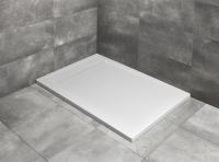 Душевой поддон RADAWAY Teos F white 100x80