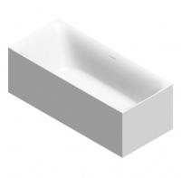 Акриловые ванны Ванна VOLLE 12-22-858 180x90 отдельностоящая