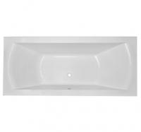 Акриловые ванны Ванна VOLLE TEO (170x80) без ножек