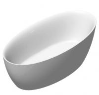 Акриловые ванны Ванна VOLLE 12-22-810 170x82 отдельностоящая