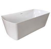 Акриловые ванны Ванна VOLLE 12-22-804 180x85 отдельностоящая
