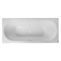 Акриловые ванны Ванна VOLLE Oliva (180x80) без ножек