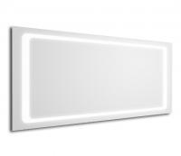 Мебель для ванной комнаты Зеркало со светодиодной подсветкой VOLLE 45x60