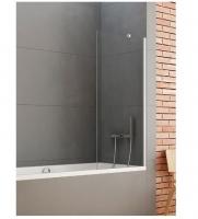 Шторки для ванной Шторка для ванны NEW TRENDY New Soleo (90х140)