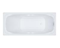 Акриловые ванны Ванна TRITON Стандарт 170х75 с ножками
