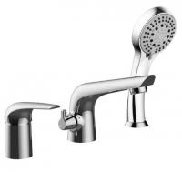 Смесители для ванны Cмеситель для ванны IMPRESE Krinice 85110