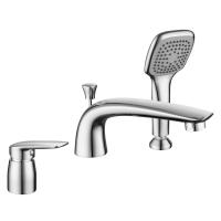 Смесители для ванны Cмеситель для ванны IMPRESE Praha 85030 new