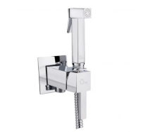 Душевая программа Гигиенический комплект Q-TAP Inspai-Varius CRM V00440201