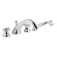 Смесители для ванны Cмеситель для ванны BIANCHI Old Fashion (VSCOLF790000CRM)