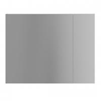 Мебель для ванной комнаты Шкафчик с зеркалом AM PM Spirit 80 (белый)