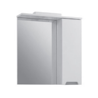 Мебель для ванной комнаты Шкафчик с зеркалом ЮВВИС Амелия Z-1 60 R