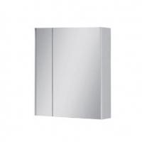 Мебель для ванной комнаты Шкафчик с зеркалом ЮВВИС Эльба Z-60 без подсветки