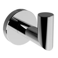 Аксессуары для ванной комнаты Крючок IMPRESE Hranice 100100
