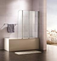 Шторки для ванной Шторка на ванну KOLLER POOL MW3DA (107x140)