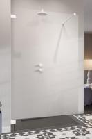 Душевые кабины Душевая перегородка RADAWAY Essenza Pro White Walk-in (50)
