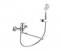 Смесители для ванны Cмеситель для ванны DAMIXA Origin Balance 799500000