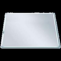 Мебель для ванной комнаты Зеркало DEVIT Soul 5027149 100х60 (LED + подогрев)