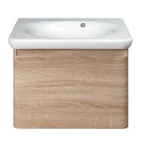 Мебель для ванной комнаты Шкафчик с умывальником DEVIT Fly 0020120WO 60