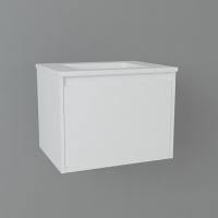Мебель для ванной комнаты Шкафчик с умывальником DEVIT Laguna 0020110W 60