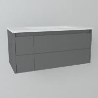 Мебель для ванной комнаты Шкафчик с умывальником DEVIT Laguna 0022110A 100