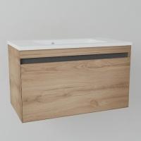 Мебель для ванной комнаты Шкафчик с умывальником DEVIT UP 0020120L 60