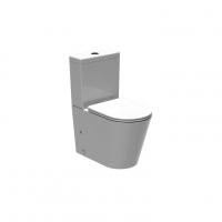 Унитазы Компакт DEVIT Universal CleanOn 3010162 с крышкой (soft-close quickfi)