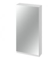 Мебель для ванной комнаты Шкафчик с зеркалом CERSANIT Moduo 40 - белый