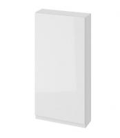 Мебель для ванной комнаты Пенал CERSANIT Moduo 40 - настенный (белый)