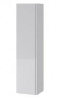 Мебель для ванной комнаты Пенал CERSANIT Moduo 40 - серый