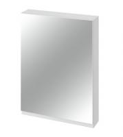 Мебель для ванной комнаты Шкафчик с зеркалом CERSANIT Moduo 60 - белый