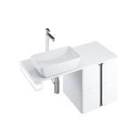 Мебель для ванной комнаты Столешница RAVAK Balance 1200