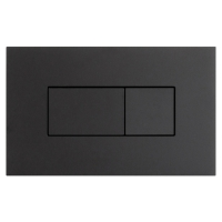 Кнопки для смыва Спускная кнопка VOLLE Alto Neo (черная)