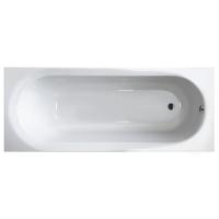 Акриловые ванны Ванна VOLLE Aiva (150x70) без ножек