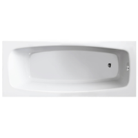 Акриловые ванны Ванна VOLLE Solar (150x70) без ножек