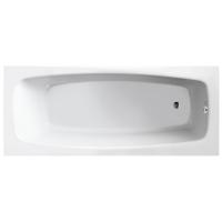 Акриловые ванны Ванна VOLLE Solar (170x70) без ножек