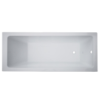Акриловые ванны Ванна VOLLE Libra (170x70) без ножек