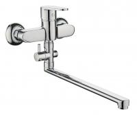 Смесители для ванны Cмеситель для ванны CERSANIT Cari S951-241