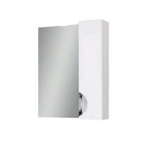 Мебель для ванной комнаты Шкафчик с зеркалом ЮВВИС Оскар Z-1 60 без подсветки L/R