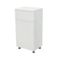 Мебель для ванной комнаты Полупенал ЮВВИС Эльба ППН1 ш-40 R