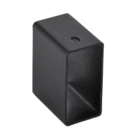Комплектующие Модуль ЛАРИС скрытого эл.подключения (для профильной стойки) Black