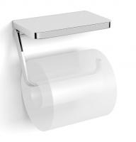 Аксессуары для ванной комнаты Держатель туалетной бумаги VOLLE Teo 15-88-445