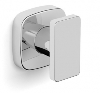 Аксессуары для ванной комнаты Крючок VOLLE Teo 15-88-001