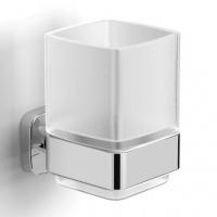 Аксессуары для ванной комнаты Стакан VOLLE Teo 15-88-411
