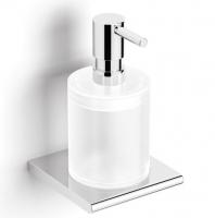 Аксессуары для ванной комнаты Дозатор жидкого мыла VOLLE Fiesta 15-77-312