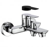 Смесители для ванны Cмеситель для ванны VOLLE Libra 15202100