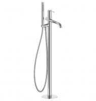 Смесители для ванны Cмеситель для ванны IMPRESE Brenta ZMK071901060