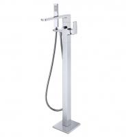 Смесители для ванны Cмеситель для ванны IMPRESE Grafiky ZMK061901060