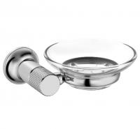Аксессуары для ванной комнаты Мыльница IMPRESE Brenta ZMK071901250