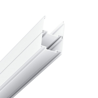 Комплектующие Регулирующий профиль для душевых кабин RAVAK ANPS (Белый) - 198